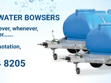 Water Bowsers